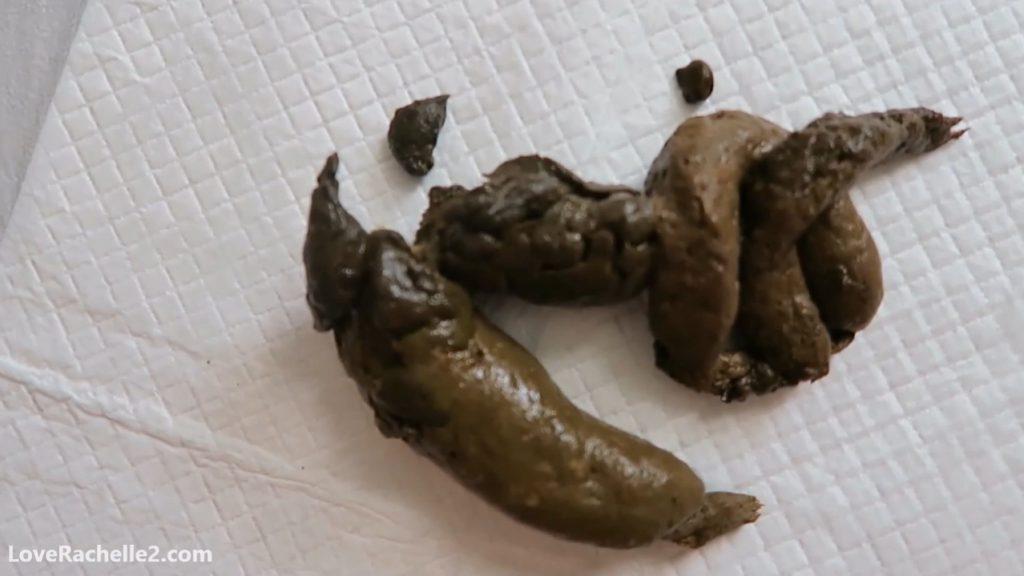 LoveRachelle - four videos pooping weekend (Full HD)-5