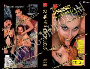 Sperrgebiet Erotik 28 – FULL MOVIE (Reda, Tima, Silvia, Natasha, Roland, Linda)
