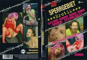 Sperrgebiet Erotik 35 – FULL MOVIE (Alisa)