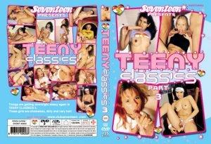 Seventeen Presents – Teeny Classics Part 3 (Teens Pissing in CD1 and CD2)