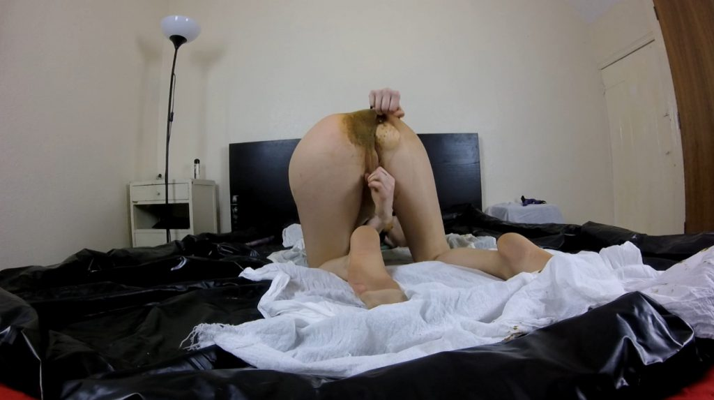 The Messy Chick - Messy Tights Pantyhose 4