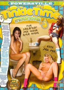 Tinkle Time 3 – Powersville / JM Productions (2009)