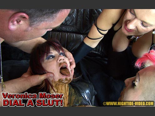 Veronica Moser - Dial a Slut 3