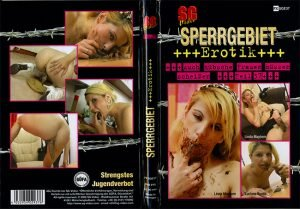Sperrgebiet Erotik 37 – FULL MOVIE (Luciana Russo and Linda Mayhem)