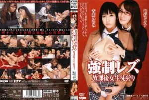 DDB-102 Student teacher body fluids lezdom (Kanzaki Leona & Minami Yoshizawa)