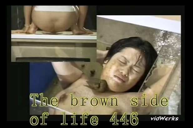 The Brown Side Of Life 446 - Screen 1