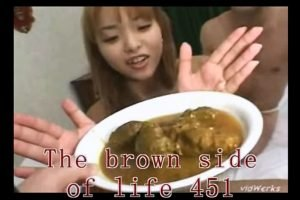 The Brown Side Of Life 451 – Shit Domination