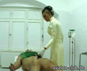 The Dentist – Teil 2 (mit Lady Kate – avalon-club.de)