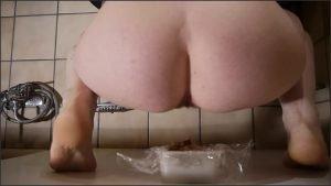 Special – Frau Fabrice Shitting (HD-720p)