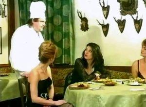 Gang Bang'n'Restaurant (1990s)