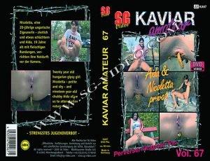 Kaviar Amateur 67 (Nicoletta & Aida)