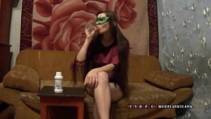 Svetlana – Diarrhea all day (Full HD)