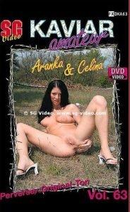Kaviar Amateur 63 (Aranka and Celina)
