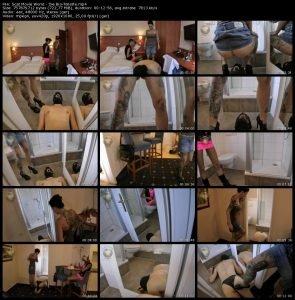 Die Bio-Toilette – Scat Movie World (FULL-HD 1080p)
