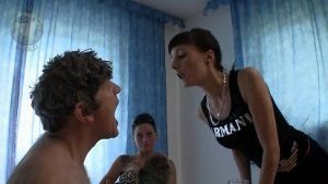 Scat Movie World – Dirty Scat Domination Session (HD-720p)