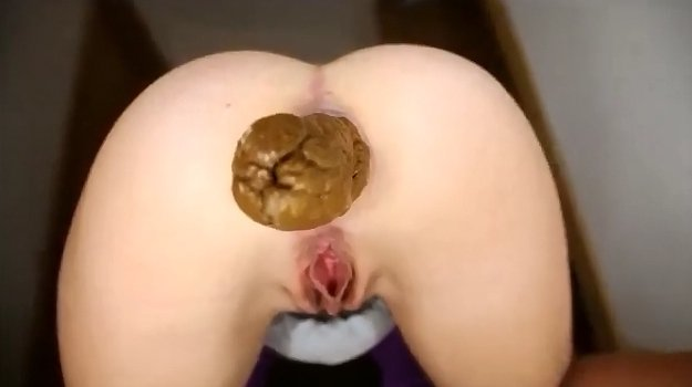 Scat Porn Compilation - Only Big Piles POV - Image 3