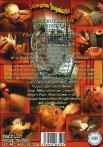 Avantgarde Extreme 10 – Die teuflische Erfindung des Dr. Brainstorm (Mègane, Ricki Tzatzicki)