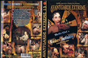 """Avantgarde Extreme 15 – Niedere Instinkte in Kleindeppersdorf (""""Hühnchen"""" Verena)"""