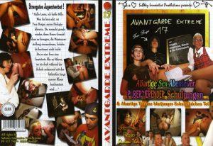 Avantgarde Extreme 17 – Abartige Sex-Abenteuer pubertierender Schuljungen & Abartige Träume blutjunger Schulmädchen Teil 2