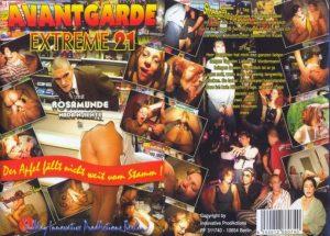 Avantgarde Extreme 21 – Der Apfel fällt nicht weit vom Stamm (Rosamunde & Nadja Niente)