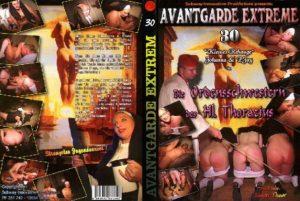 Avantgarde Extreme 30 – Die Ordensschwestern des Hl. Thoratius (KLeines Rehauge, Lola, P-Jay & Johanna)