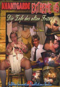 Avantgarde Extreme 45 – Die Zofe des alten Fritz (Katuschka)