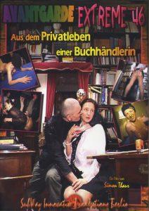 Avantgarde Extreme 46 – Aus dem Privatleben einer Buchhändlerin (Katharina)