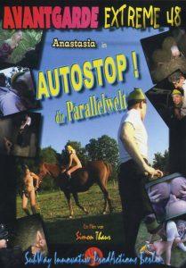 Avantgarde Extreme 48 – Autostop – Die Parallelwelt (Shitting Anastasia)