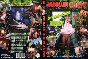 Avantgarde Extreme 52 – Dr.Krankenscheins Braut (Anastasia, Jeanette)