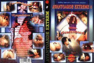 Avantgarde Extreme 8 – Kiezgeschichten (Yvette & Angelique)