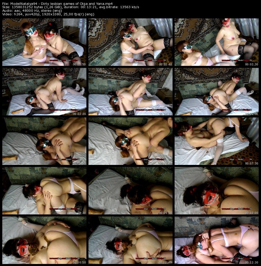 DOWNLOADDirty lesbian games of Olga and Yana (ModelNatalya94)