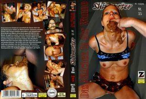 Shitmaster 35 – Das Mädchen in der Wanne