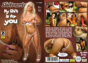 Shitmaster 90 – My Shit Is For You (HD-720p)