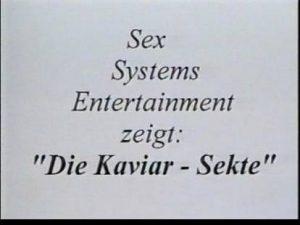 Tatort Toilette 11 – Die Kaviar Sekte