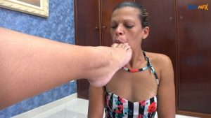 Newest 4k UHD Scat From MFX – A day as a queen (from 17 of May 2018)