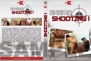 Enema Shooting (MFX 988)