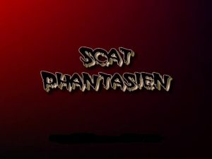 Scat Phantasien (Schnuckel Bea and Ingrid)