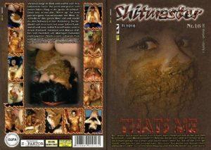 Shitmaster 16 – Thats Me (Veronica Moser)