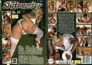 Shitmaster 1 – Frau Doktor