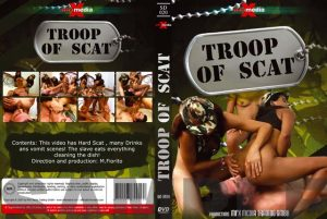 Troop of Scat (Sd-020)