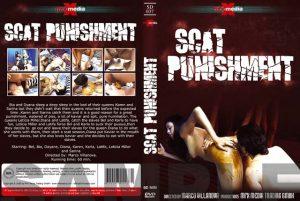 Scat Punishment!