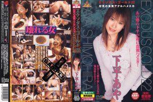 Exodus Gold 22 – Shimohira Aya (DWS-22) 2005