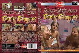 MFX-3062 These Girls Love Dirty Diapers (2012)