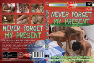 MFX-3166 Never Forget my Present (2012)