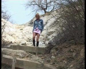 SG-Video Solo Scat Girls Martina
