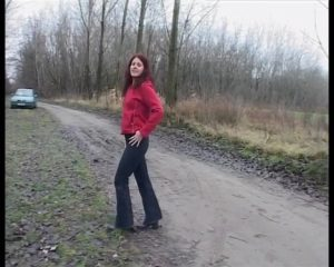 SG-Video Solo Scat Girls Meli