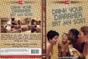 MFX-1416 Drink your Diarrhea, Eat my Scat (2007)