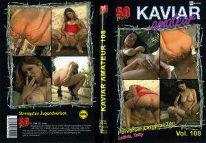 Kaviar Amateur 108 [SG-Video]