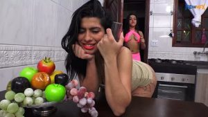 POV Farts in objects – Mary Luthay, Rebecca Santos [NEWMFX] 787.76 Mb in FHD-1080p
