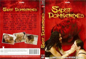 SD-157 Sadist Dominatrixes (2008)